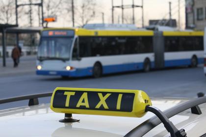 TaxivorBus